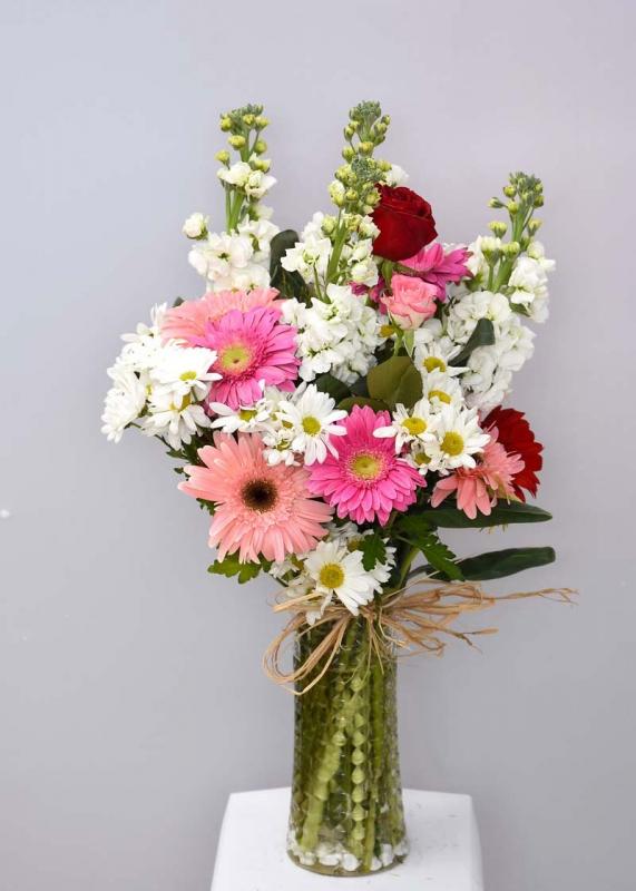 Çiçek Aranjmanı
