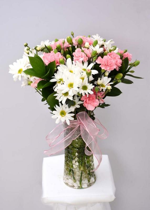 Kırçiçekleri İzmir Çiçek