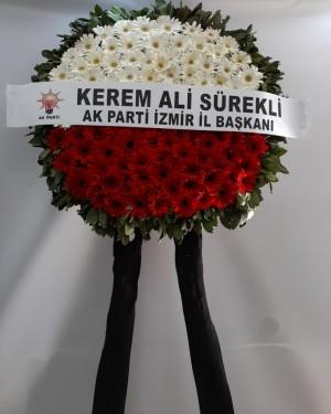 İzmir Çelenk - Cenaze Çelenkleri