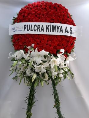 Cenaze Çelenkleri Izmir Çiçekçilik