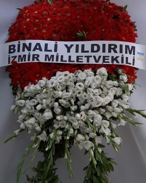 İzmir Çelenk Sepeti
